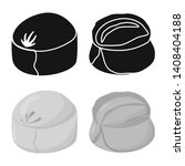 vector illustration of products ... | Shutterstock .eps vector #1408404188