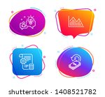 settings blueprint  idea and... | Shutterstock .eps vector #1408521782