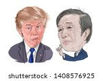 May 27  2019 Caricature Of...