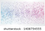 abstract background with... | Shutterstock .eps vector #1408754555