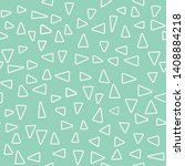 Seamless Repeat Vector Pattern...