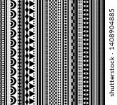 geometric stripes design for...   Shutterstock . vector #1408904885