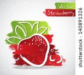 vector illustration of... | Shutterstock .eps vector #140891326