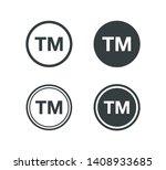Trademark Register Symbol Icon...