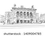 Vienna State Opera. Vienna ...