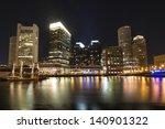 Night Boston