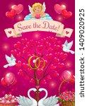 Save The Date Invitation ...