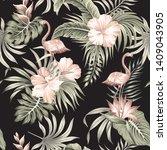 Hawaiian Vintage Botanical...