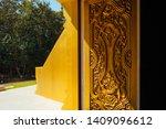 Wat Nong Pah Pong Is The Main...