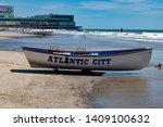 Atlantic City  Nj   Usa  May 2...