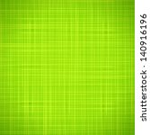 green cloth texture background. ... | Shutterstock . vector #140916196