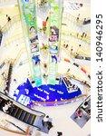 bangkok   march 04  central... | Shutterstock . vector #140946295