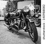 Berlin   May 11  Motorcycle Bmw ...
