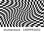 Distorted Chess Background...