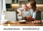 happy family mother and child... | Shutterstock . vector #1410010412
