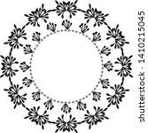 vector illustration decoration...   Shutterstock .eps vector #1410215045