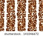animals seamless pattern | Shutterstock . vector #141046672