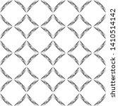 geometric seamless pattern ... | Shutterstock .eps vector #1410514142