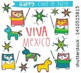 Cinco De Mayo. Viva Mexico....