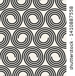 vector seamless pattern....   Shutterstock .eps vector #1410887558