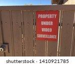 property under video...   Shutterstock . vector #1410921785