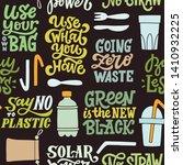 environment friendly print.... | Shutterstock .eps vector #1410932225