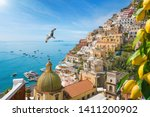 Beautiful Positano With...