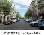 berlin   germany   april 26 ... | Shutterstock . vector #1411305368