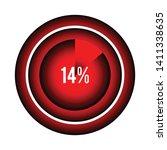 circle percentage diagrams 14 ...