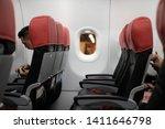 bangkok  thailand  19 april... | Shutterstock . vector #1411646798