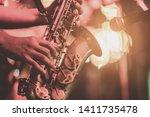 Musical Instruments  Saxophone...