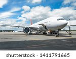 Passenger aircraft with...