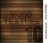 Perfect Wood Texture Backgroun...