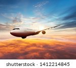 Passengers Commercial Airplane...