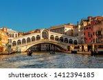 The Rialto Bridge  Ponte Di...