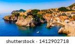 Amazing View On The Adriatic...