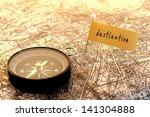 destination | Shutterstock . vector #141304888