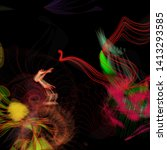 vector illustration of a... | Shutterstock .eps vector #1413293585