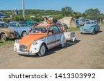 saint amand montrond   france ... | Shutterstock . vector #1413303992