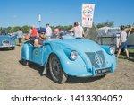 saint amand montrond   france ... | Shutterstock . vector #1413304052