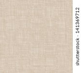 background with threads. brown... | Shutterstock .eps vector #141369712