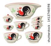Ceramic Bowl Thailand Northern...