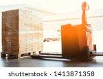Warehouse And Logistics....