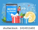 refer a friend web banner...