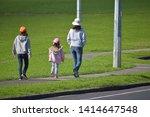 auckland   new zealand   june 3 ... | Shutterstock . vector #1414647548