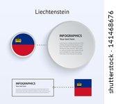 liechtenstein country set of...
