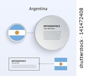 argentina country set of...