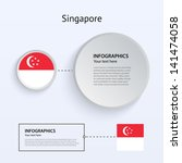 singapore country set of...