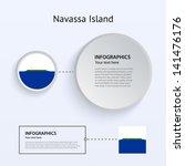 navassa island country set of...