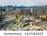 austin  hong kong 09 may 2019 ... | Shutterstock . vector #1415182022